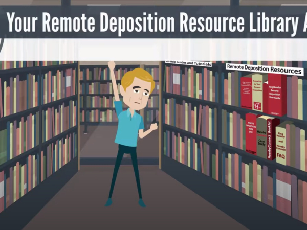 Remote Resource Library