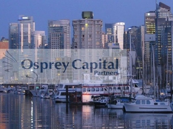 Huseby and Osprey Capital Combine